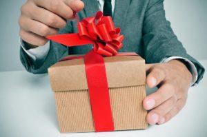 Подарки - Купи за бонусы